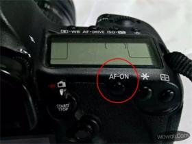 数码相机功能