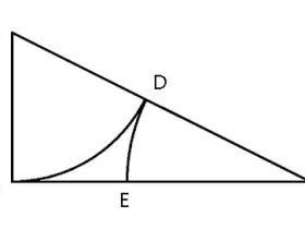 数学中的黄金分割