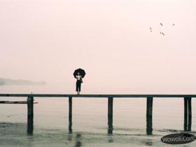 摄影艺术再现生活的意境表达
