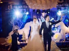 婚礼摄影技巧