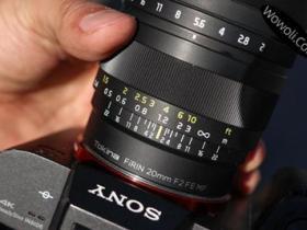 手动对焦镜头使用技巧