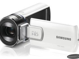 什么是闪存摄像机