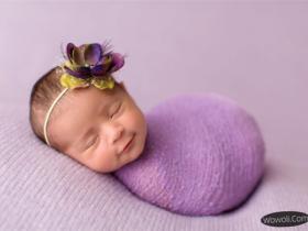 新生儿摄影