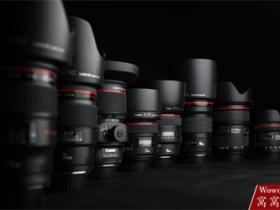 如何选择合适单反镜头