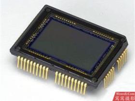 ccd图像传感器