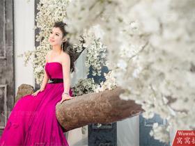 春季拍婚纱照注意事项
