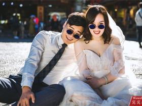 婚纱照客片