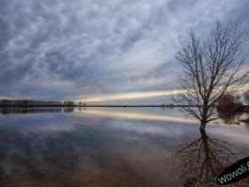 自然风景摄影时候怎么利用外部环境——时间、场所、季节