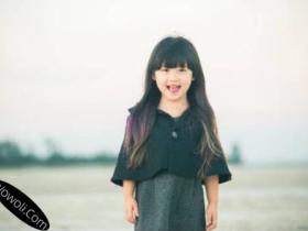 儿童摄影怎么拍好外景