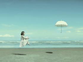 悬浮摄影作品欣赏