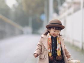 儿童日常主题摄影