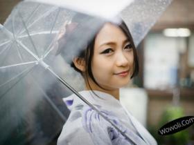 户外摄影雨景拍摄技巧