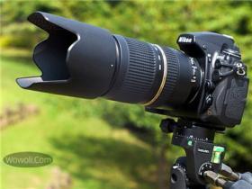 扬长避短的摄影手法