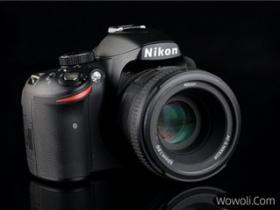 尼康d3200