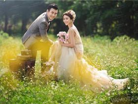 七楼婚纱摄影