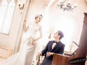 金夫人婚纱摄影官网