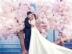 提拉米苏婚纱摄影