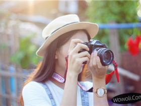 小薇时尚摄影