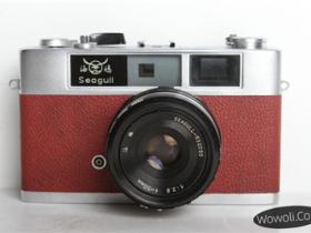 经典胶片相机