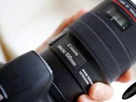 微距镜头焦距是多少