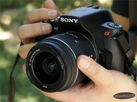 索尼照相机