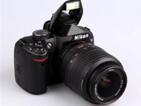 尼康d3000镜头