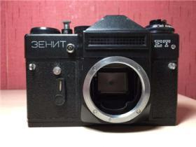 泽尼特相机