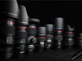 选择单反相机镜头知识