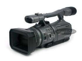 摄影机的使用