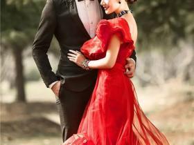 上海婚纱摄影价格