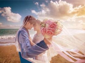 广州金夫人婚纱摄影