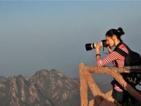 摄影师资格证