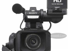 高清摄影机