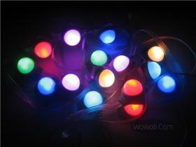 led点光源灯