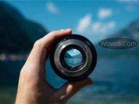 单反镜头焦距