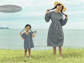 儿童摄影服装
