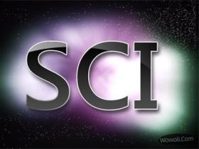 sci是什么