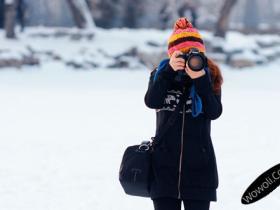 学摄影有前途吗