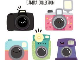照相机哪个牌子好