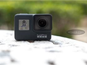 GoPro Hero7运动相机