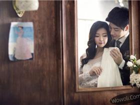 南京婚纱摄影店